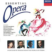 Play & Download Essential Opera by Various Artists | Napster