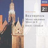 Beethoven: Mass in C/Missa Solemnis etc. by Various Artists