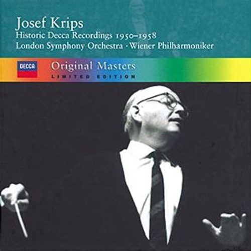 Play & Download Josef Krips: Historic Decca Recordings 1950-1958 by Various Artists | Napster