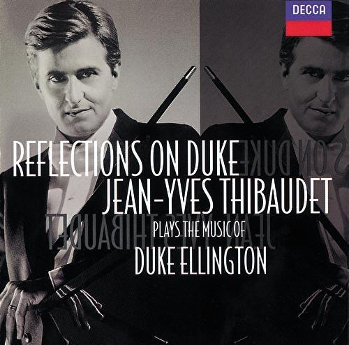 Ellington: In a Sentimental Mood by Jean-Yves Thibaudet