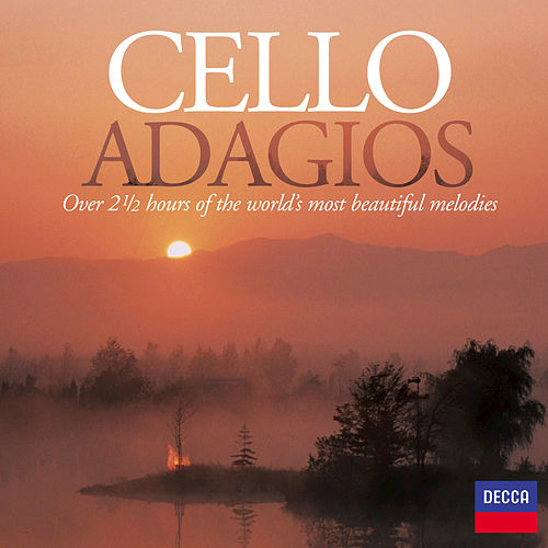 Play & Download Cello Adagios by Various Artists | Napster
