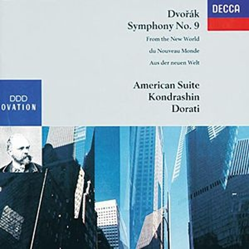 Play & Download Dvorák: Symphony No.9 'From the New World'/Suite in A Major etc. by Various Artists | Napster