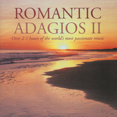Play & Download Romantic Adagios II by Various Artists | Napster