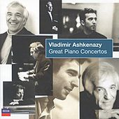 Play & Download Great Piano Concertos by Various Artists | Napster