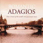 Play & Download Romantic Adagios by Various Artists | Napster