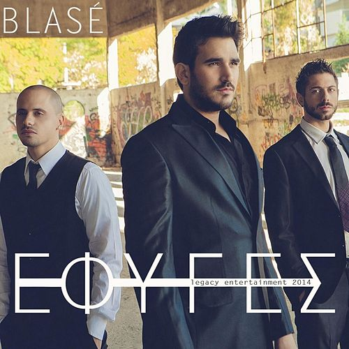 Play & Download Efyges by Blasé | Napster