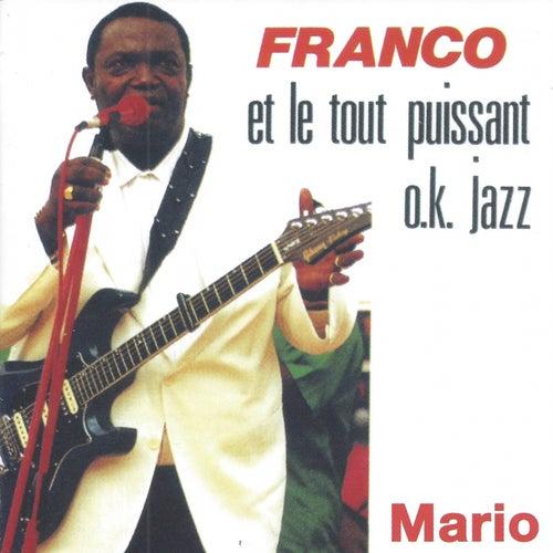 Mario by Franco