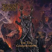 Ten Commandments by Malevolent Creation