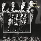 Play & Download Tähtisarja - 30 Suosikkia / Rautalankahitit by Various Artists | Napster