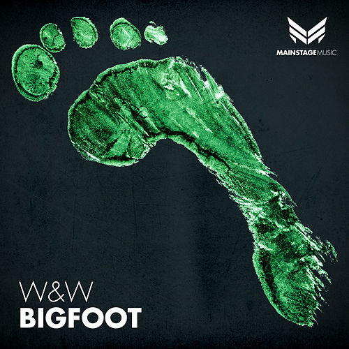 Bigfoot by W&W