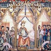 Cantigas Centenales by Eduardo Paniagua