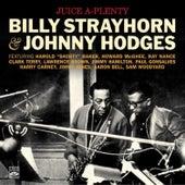 Juice A-Plenty. Billy Strayhorn & Johnny Hodges by Johnny Hodges