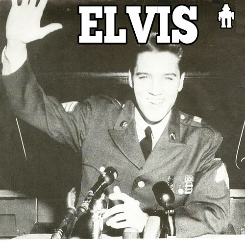 Play & Download Interviews from Germany by Elvis Presley | Napster