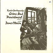 Crime and Punishment by James Mason