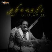 Ghazals by Ghulam Ali