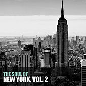 The Soul of New York, Vol. 2 von Various Artists