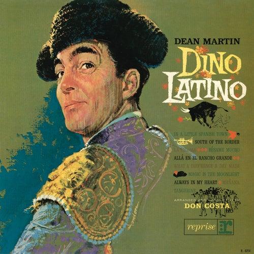 Dino Latino by Dean Martin