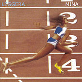 Play & Download Leggera by Mina | Napster