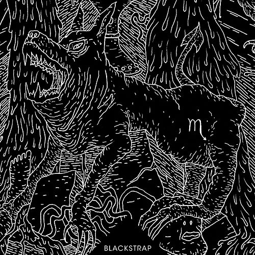 Play & Download Monument by Blackstrap | Napster