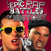 Play & Download Nice Peter vs Epiclloyd by Epic Rap Battles of History | Napster