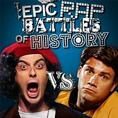 Play & Download Captain Kirk vs Christopher Columbus (feat. Nice Peter & Epiclloyd) by Epic Rap Battles of History | Napster