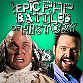 Billy Mays vs Ben Franklin (feat. Nice Peter, Epiclloyd & Colin Sweeney) by Epic Rap Battles of History
