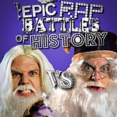 Play & Download Gandalf vs Dumbledore (feat. Nice Peter & Epiclloyd) by Epic Rap Battles of History | Napster