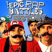 Play & Download Mario Bros. vs Wright Brothers by Epic Rap Battles of History | Napster