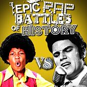 Play & Download Michael Jackson vs Elvis Presley by Epic Rap Battles of History | Napster