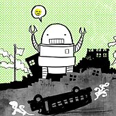 Play & Download Giant Robot Babies by Nice Peter | Napster