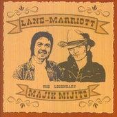Legendary Majic Mijits by Lane & Marriot