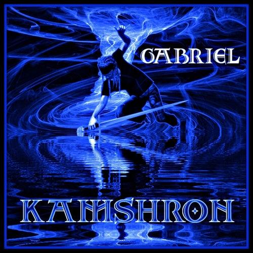 Gabriel by Kamshron