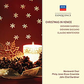 A Venetian Christmas von Various Artists