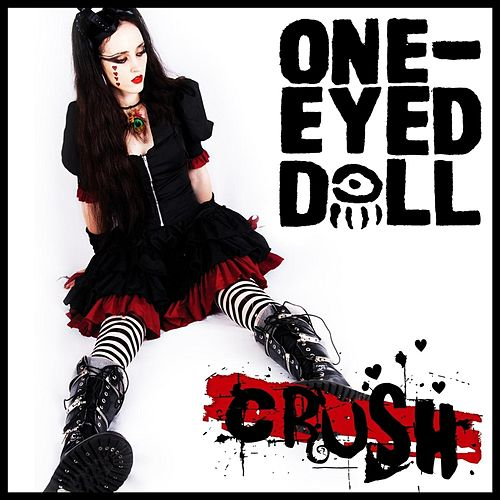 Play & Download Crush by One-Eyed Doll | Napster
