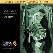 Play & Download Milken Archive Digital Volume 4, Cycle of Life in Synagogue and Home: Album 4, Funerals and Memorial Services by Various Artists | Napster
