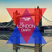 Play & Download Voltaire Music Pres. the London Diary by Various Artists | Napster
