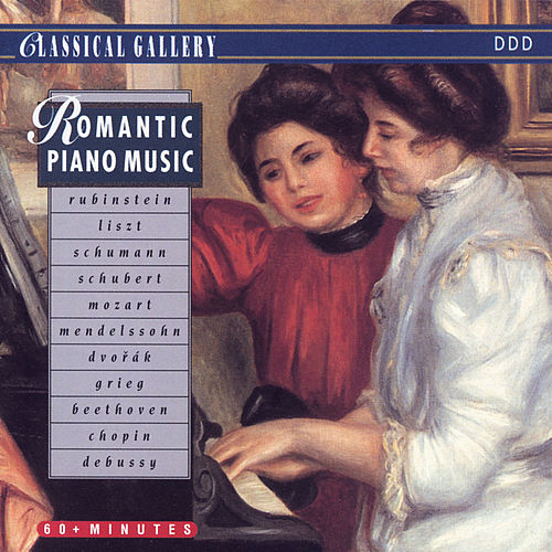 Play & Download Romantic Piano Music by Leonard Hokanson | Napster