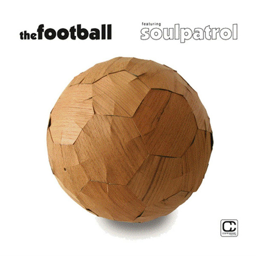The Football EP feat Soulpatrol by Soulpatrol