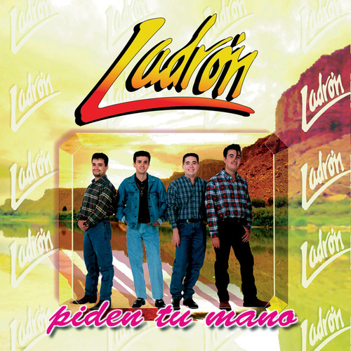 Play & Download Piden Tu Mano by Grupo Ladron | Napster