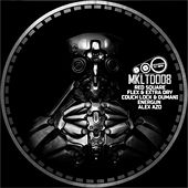 Play & Download MKLTD008 - Single by Various Artists | Napster