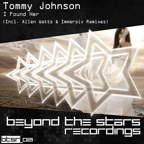I Found Her by Tommy Johnson