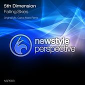 Play & Download Falling Skies by The 5th Dimension | Napster
