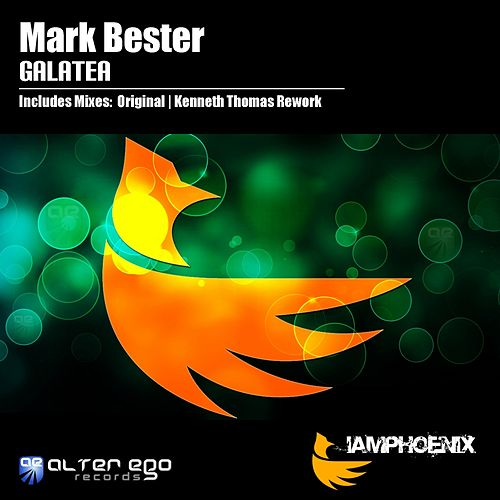 Galatea by Mark Bester