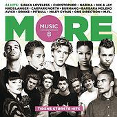More Music 8 by Various Artists