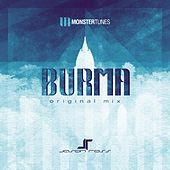 Play & Download Burma by Jason Ross | Napster