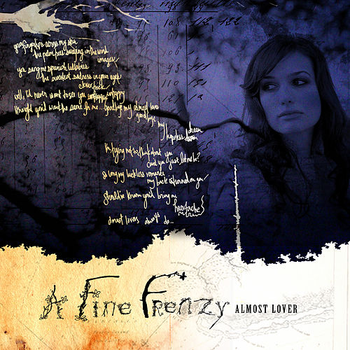Play & Download Almost Lover (Demo) by A Fine Frenzy | Napster