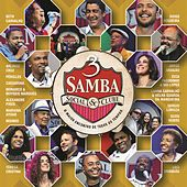 Samba Social Clube 3 (Digital) von Various Artists