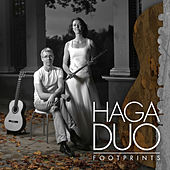 Play & Download Footprints by Haga Duo | Napster