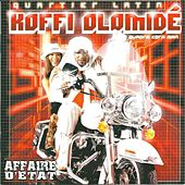 Play & Download Affaire d'état (Quadra kora man) by Various Artists | Napster