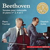 Play & Download Beethoven: Sonates pour violoncelle et piano by Pierre Fournier | Napster